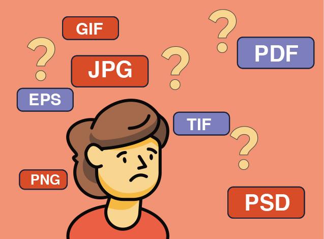 剛進入廣告設計公司的新人最近了解的用語 <圖檔篇>