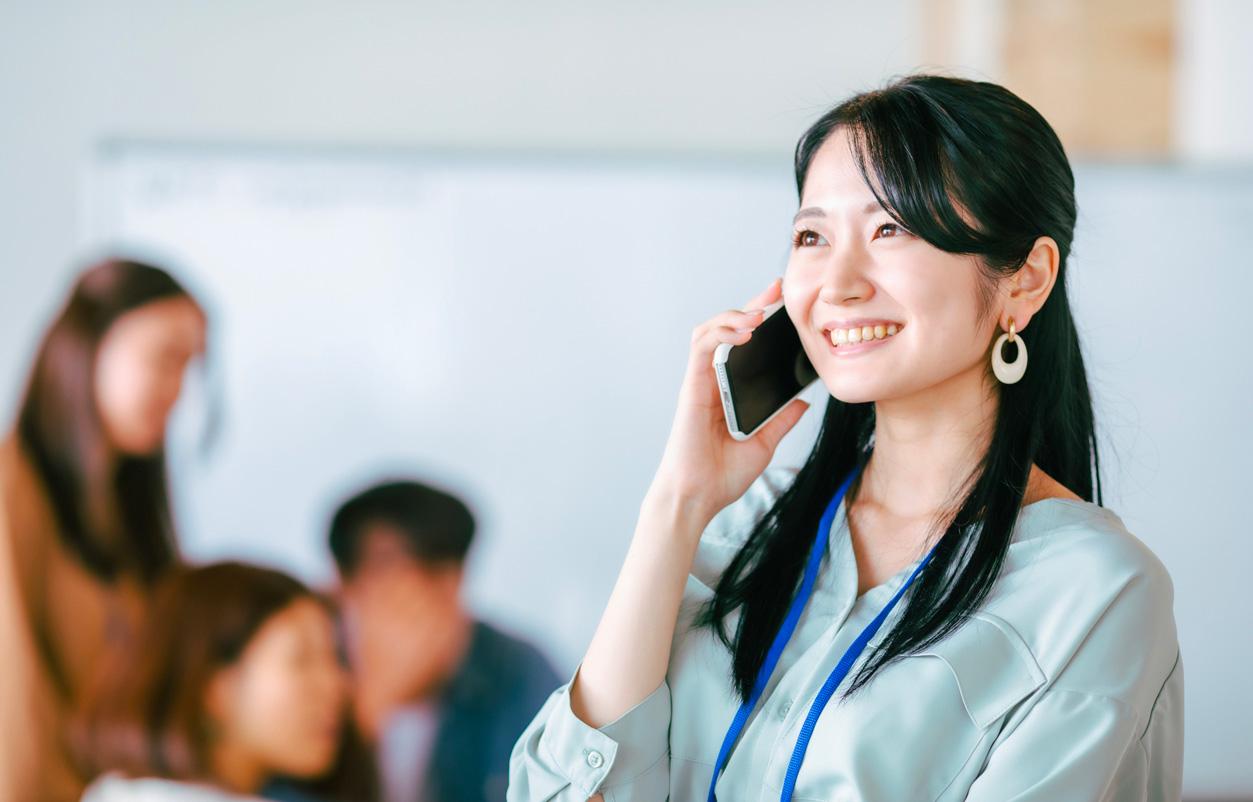 工作上的業務電話,該打?不該打?